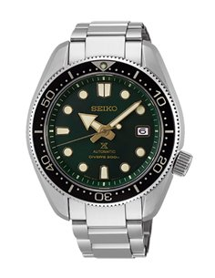 "Montre SPB105J1 Seiko Automatique Prospex Diver´s 200 m  ""Dark Green Sunset"""