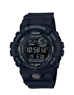 Reloj GBD-800-1BER Casio G-Shock Bluetooth Step Tracker