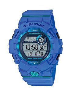 Casio GBD-800-2ER G-Shock Watch Bluetooth Step Tracker