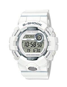 Montre GBD-800-7ER Casio G-Shock Bluetooth Step Tracker