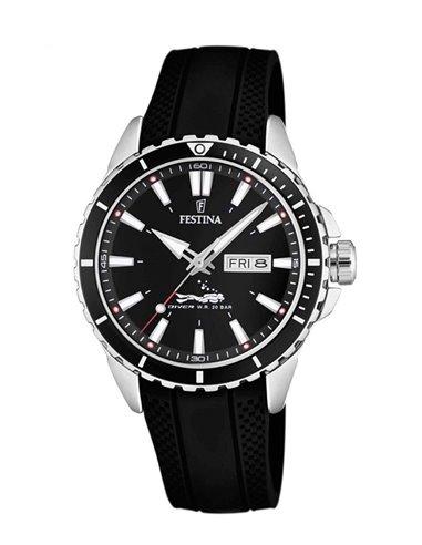 Festina F20378/1 The Originals Diver Watch