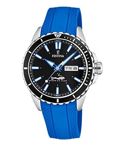Festina F20378/3 The Originals Diver Watch