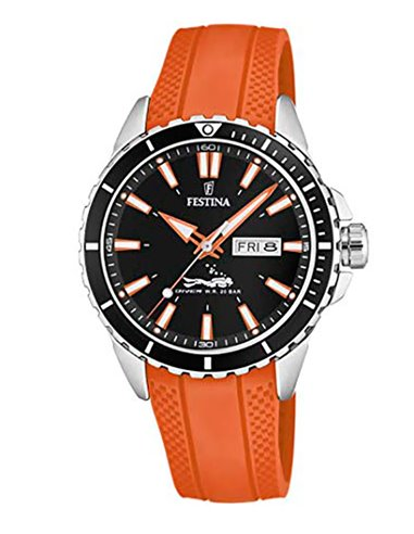 Festina F20378/5 The Originals Diver Watch