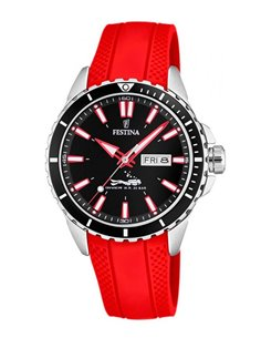 Festina F20378/6 The Originals Diver Watch