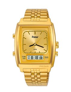 Reloj Pulsar PBK036X2 Duo 40th Anniversary
