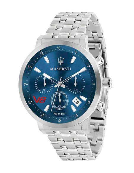 Maserati Watch R8873134002 GranTurismo