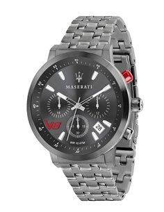 Maserati Watch R8873134001 GranTurismo
