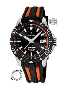 Festina F20462/3 The Originals Diver Watch
