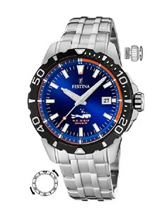 Festina F20461/1 The Originals Diver Watch