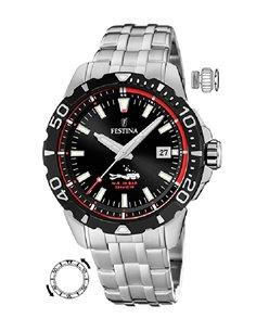 Festina F20461/2 The Originals Diver Watch