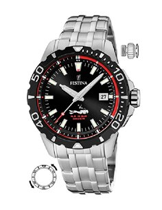 Reloj F20461/2 Festina The Originals Diver