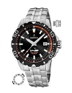 Festina F20461/3 The Originals Diver Watch