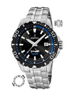 Montre F20461/4 Festina The Originals Diver