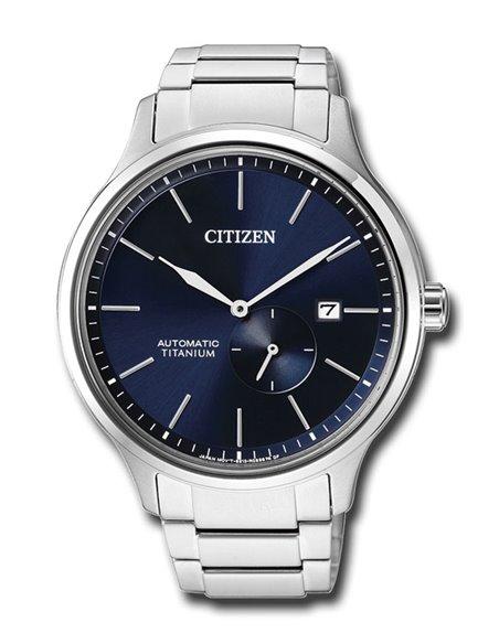 mejor servicio f3c78 71fa1 Reloj NJ0090-81L Citizen Automático