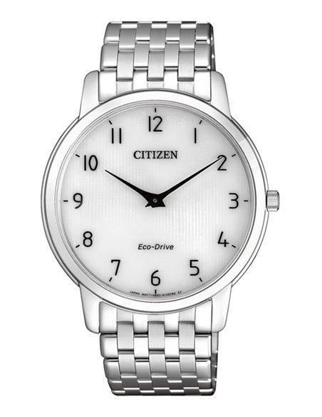 Citizen AR1130-81A Eco-Drive Stiletto Watch