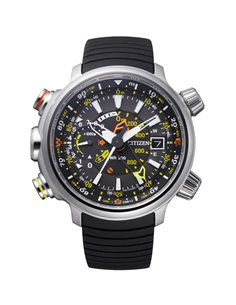 Reloj BN4021-02E Citizen Eco-Drive Promaster Altichron