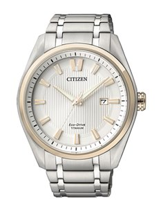 Citizen AW1244-56A Eco-Drive Watch