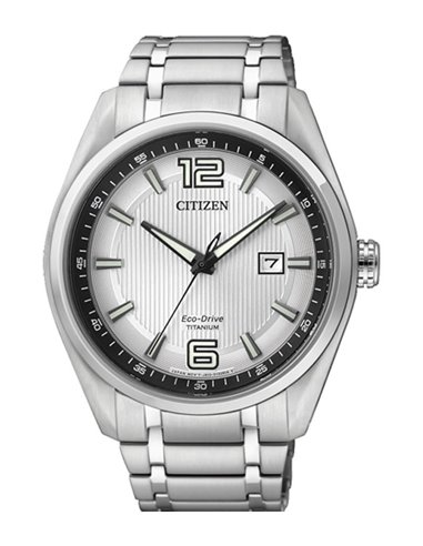 Citizen AW1240-57B Eco-Drive Watch