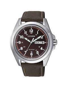 Citizen AW0050-40W Eco-Drive Watch