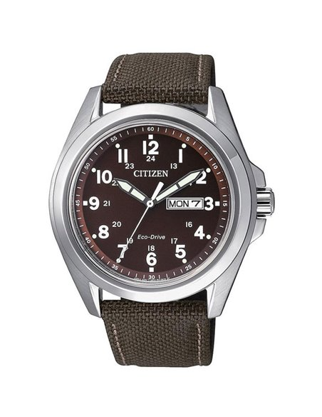 Citizen AW0050-40W Eco-Drive Watch