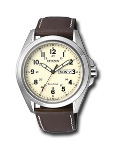 Citizen AW0050-15A Eco-Drive Watch