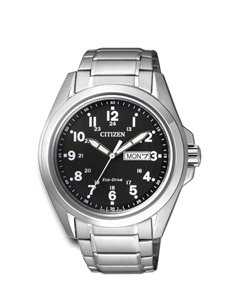 Citizen AW0050-58E Eco-Drive Watch
