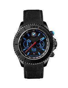 Reloj BM.CH.KLB.B.L.14 BMW Ice Motor Sport