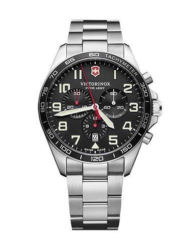 V241855 Victorinox Army Swiss Reloj Fieldforce RjAc354qLS