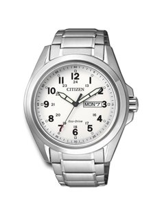 Citizen AW0050-58A Eco-Drive Watch