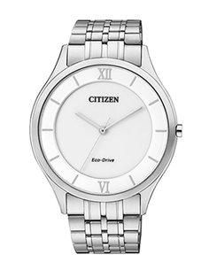 Montre AR0071-59A Citizen Eco-Drive Stiletto 0.45