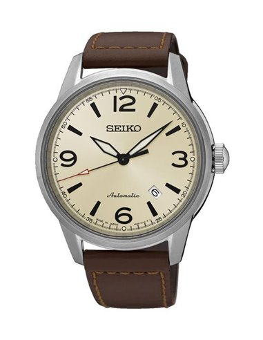 Seiko SRPB03J1 Automatic Presage Watch