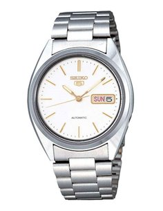 Seiko SNXG47K1 Automatic Nº5 Watch