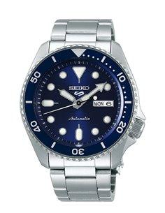 "Reloj SRPD51K1 Seiko Automático Nº5 ""SPORTS"""