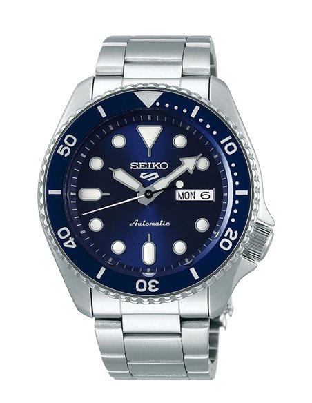 "Seiko SRPD51K1 Automatic Nº5 ""SPORTS"" Watch"