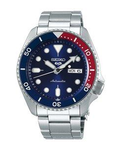 "Reloj SRPD53K1 Seiko Automático Nº5 ""SPORTS"""