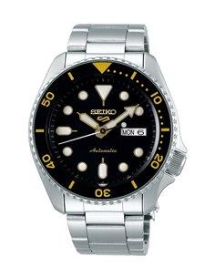 "Seiko SRPD57K1 Automatic Nº5 ""SPORTS"" Watch"
