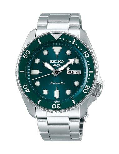 "Seiko SRPD61K1 Automatic Nº5 ""SPORTS"" Watch"