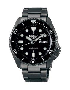 "Reloj SRPD65K1 Seiko Automático Nº5 ""SPORTS"""