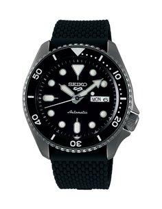 "Seiko SRPD65K2 Automatic Nº5 ""SPORTS"" Watch"