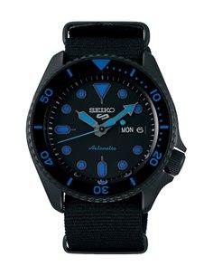 "Reloj SRPD81K1 Seiko Automático Nº5 ""SPORTS"""