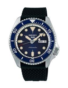 "Seiko SRPD71K2 Automatic Nº5 ""SPORTS"" Watch"
