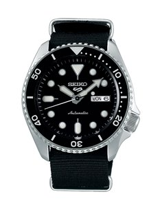 "Seiko SRPD55K3 Automatic Nº5 ""SPORTS"" Watch"