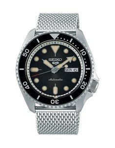 "Seiko SRPD73K1 Automatic Nº5 ""SPORTS"" Watch"