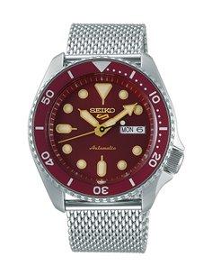 "Seiko SRPD69K1 Automatic Nº5 ""SPORTS"" Watch"