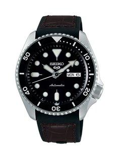 "Seiko SRPD55K2 Automatic Nº5 ""SPORTS"" Watch"