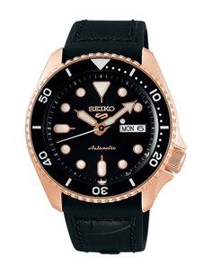 "Seiko SRPD76K1 Automatic Nº5 ""SPORTS"" Watch"