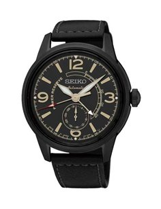 """Seiko SSA339J1 Automatic Presage Limited Edition """"Power Reserve"""" Watch"""
