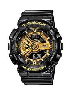 Reloj GA-110GB-1AER Casio G-Shock BLACK & GOLD