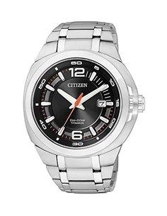 Reloj Citizen Eco-Drive Super Titanium BM0980-51E