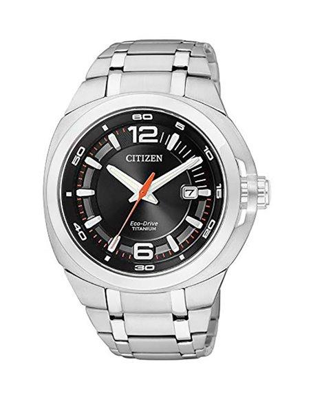 Citizen Eco-Drive Watch Super Titanium BM0980-51E